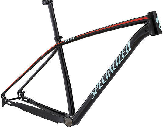Specialized Epic Hardtail Alloy 29 Frameset