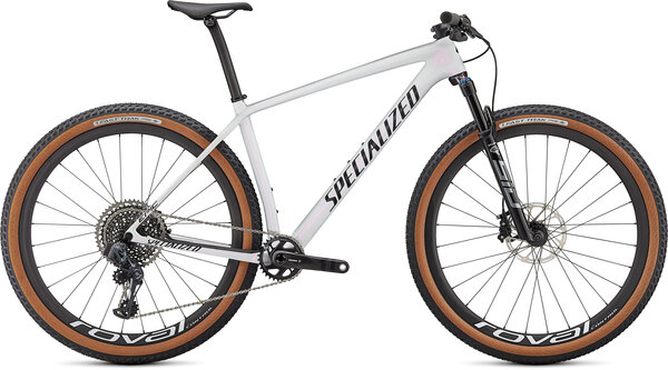 Specialized Epic Hardtail Pro Color: Gloss Abalone/Satin Black