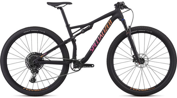 Specialized Women's Epic Comp Alloy