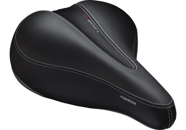Specialized Expedition Gel Saddle
