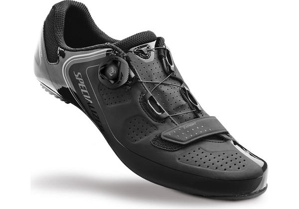 Specialized Expert Road Shoes Color: Black