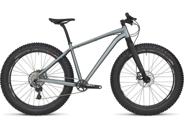 Specialized Fatboy SL Color: Gloss Hyper/Black/White