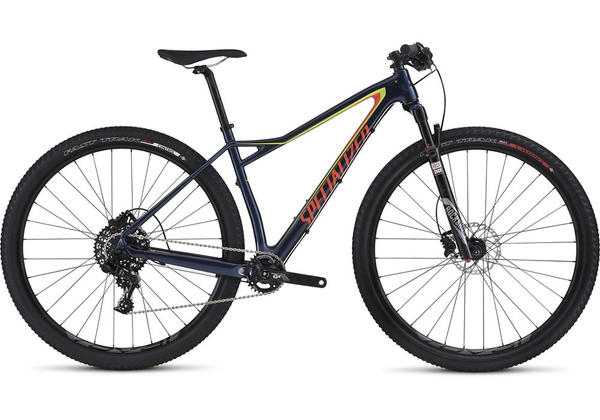 Specialized Fate Comp Carbon 29 - Women's