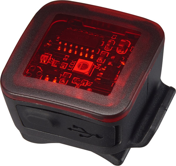 Specialized Flashback Taillight Color: Black