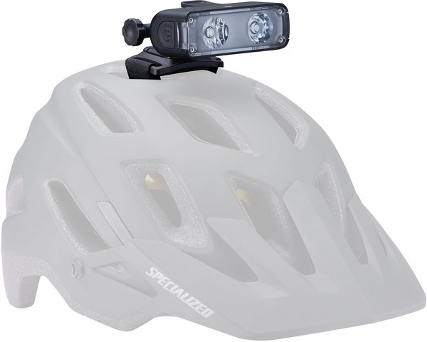 Specialized Flux 800 Headlight Color: Black