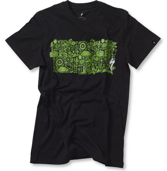 Specialized Freestyle Tee Shirt