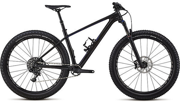 Specialized Fuse Comp Carbon 6Fattie/29