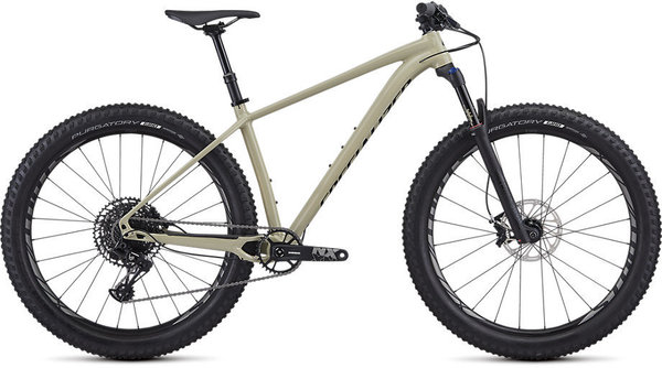 Specialized Fuse Expert 27.5+ Color: Gloss East Sierras/Black