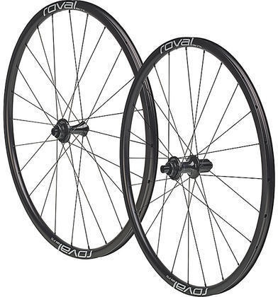 Roval SLX 24 - Rim Color: Black/Charcoal