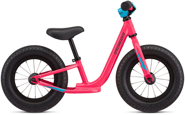 Specialized Hotwalk Color: Gloss Acid Pink/Nice Blue
