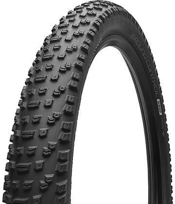 Specialized Ground Control GRID 2Bliss Ready 26-inch Color: Black