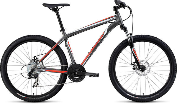 Specialized Hardrock Disc SE 26