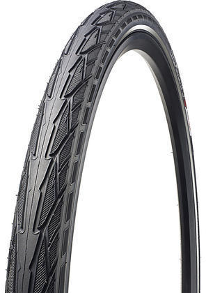 Specialized Infinity Armadillo Reflect 700c Color: Black