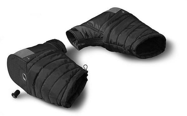 Specialized Insulator Mitt Color: Black