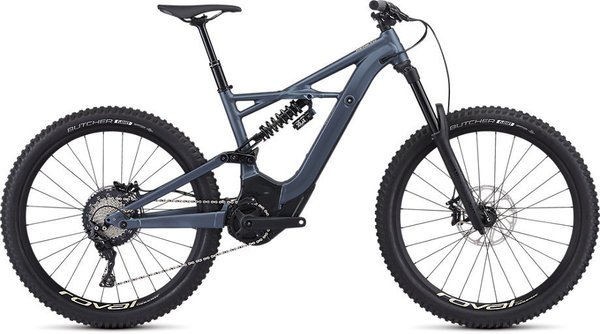 Specialized Turbo Kenevo Comp Color: Cast Battleship/Mojave
