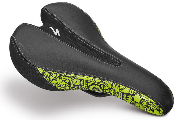 Specialized Kids' BG Saddle