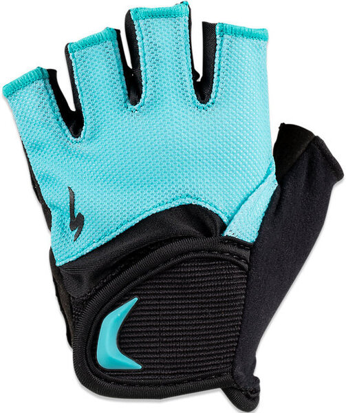 Specialized Kids Body Geometry Short Finger Gloves