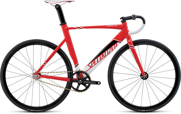Specialized Langster Pro Color: Red/White/Black