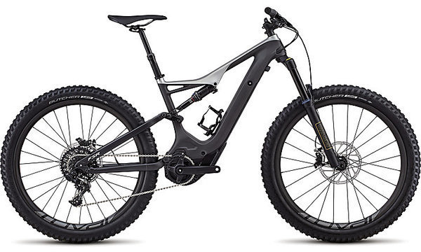 Specialized Turbo Levo Men's FSR Expert Carbon 6Fattie/29