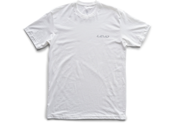 Specialized Levo Tee Color: White