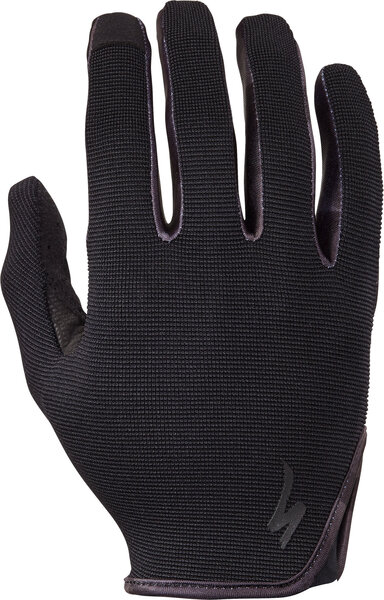 Specialized Lodown Glove Long Finger Color: Black Camo