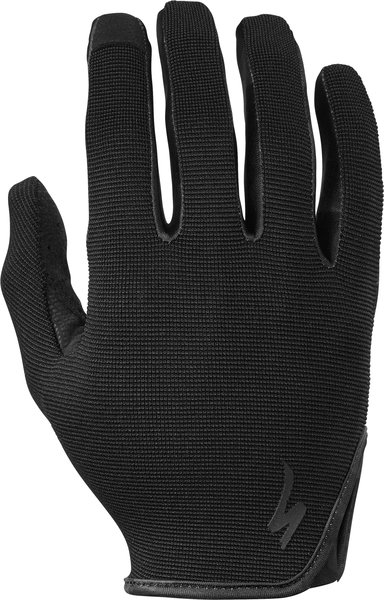 Specialized LoDown Gloves Color: Black