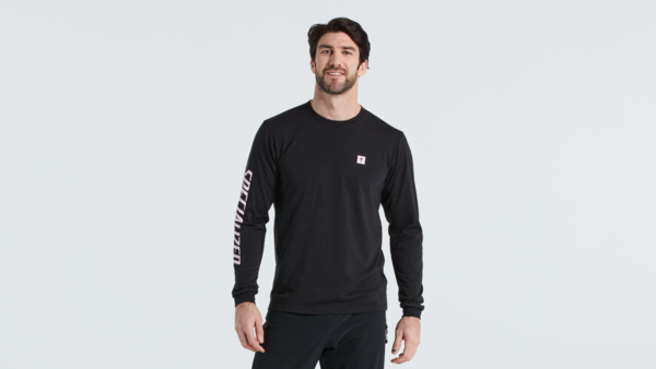 Specialized Men's Altered Tee Long Sleeve