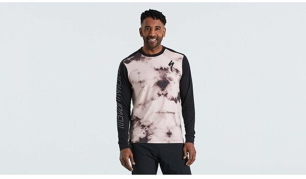 Specialized Men's Altered Trail Jersey Long Sleeve