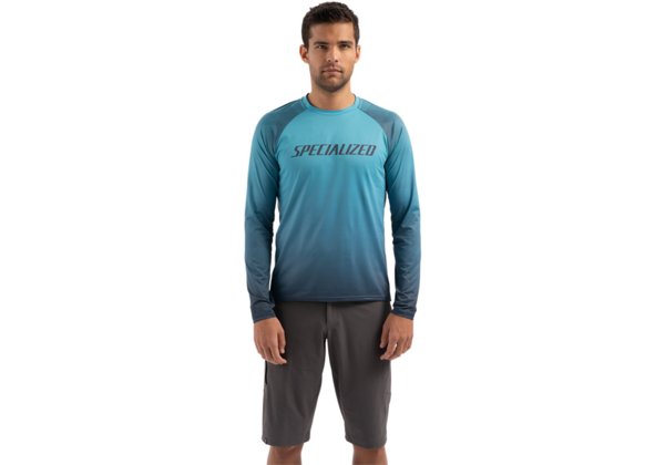 Specialized Men's Enduro Air Long Sleeve Jersey