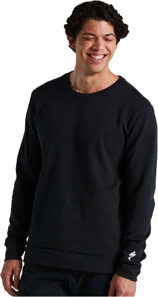 Specialized Men's Legacy Crewneck Long Sleeve