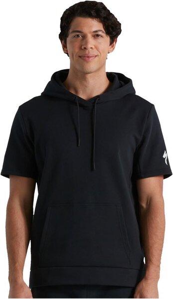 Specialized Men's Legacy Hoodie Short Sleeve
