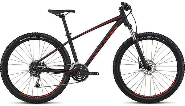 Specialized Men's Pitch Expert 27.5
