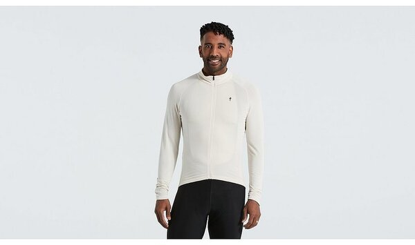 Specialized Men's Prime Powergrid Jersey Long Sleeve
