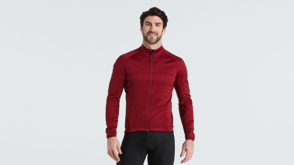 Specialized Men's RBX Comp Softshell Jacket