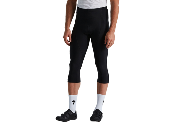 Specialized Men's RBX Cycling Knicker Color: Black