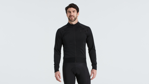 Specialized Men's RBX Expert Thermal Jersey Long Sleeve