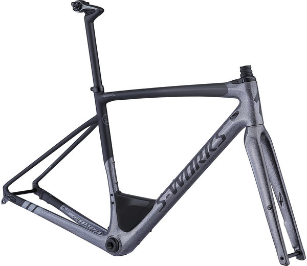 Specialized S-Works Men's S-Works Diverge Frameset - Sagan Collection