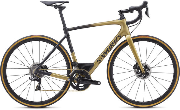 Specialized S-Works Men's S-Works Roubaix Di2 - Sagan Collection
