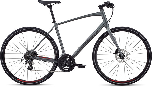 Specialized Men's Sirrus (b8)