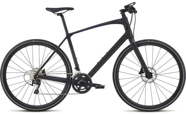 Specialized Men's Sirrus Expert Carbon (a21)