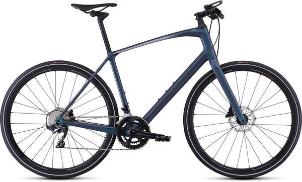 Specialized Men's Sirrus Pro Carbon