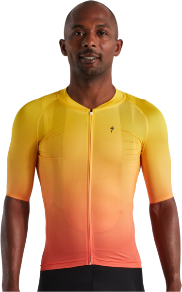 Specialized Men's SL Air Fade Jersey Short Sleeve