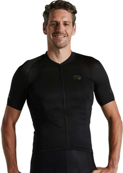 Specialized Men's SL Air Short Sleeve Jersey - Sagan Collection: Deconstructivism