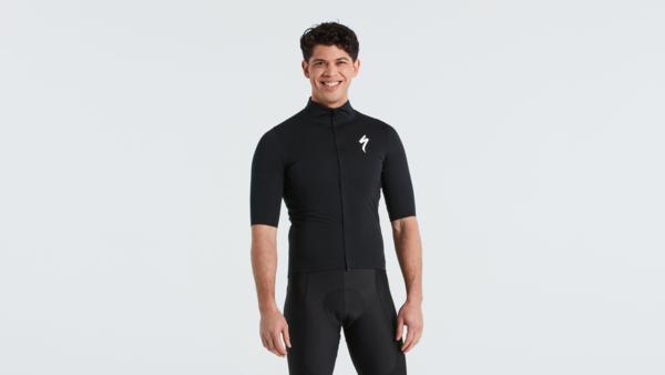 Specialized Men's SL Pro Rain Jersey Short Sleeve
