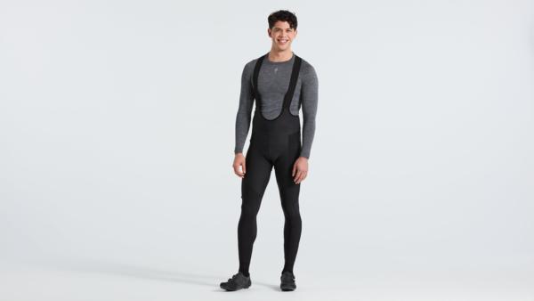 Specialized Men's SL Pro Thermal Bib Tight
