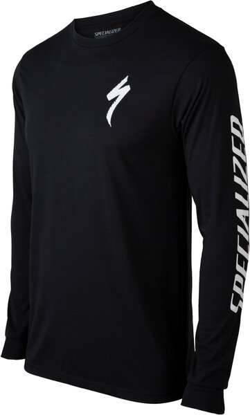 Specialized Men's Specialized Long Sleeve T-Shirt