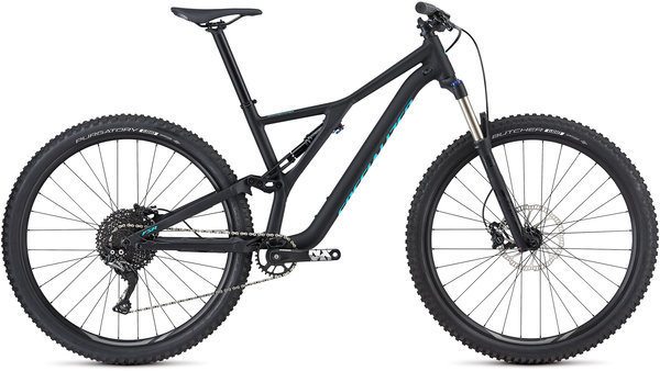 Specialized Men's Stumpjumper ST Alloy 29