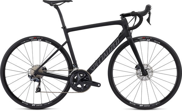 Specialized Men's Tarmac Disc Comp