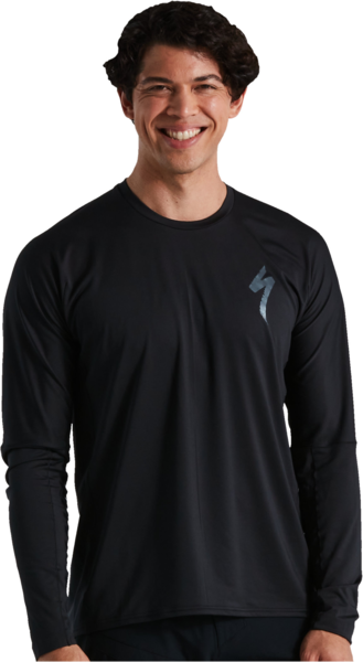 Specialized Men's Trail Air Jersey Long Sleeve