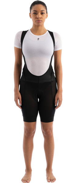 Specialized Women's Mountain Liner Bib Shorts With SWAT
